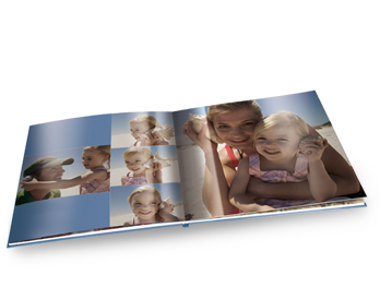 XL CEWE PHOTOBOOK on Glossy Photo Paper