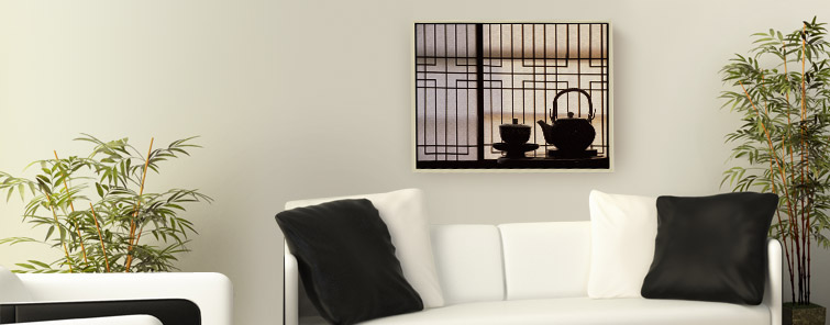 Frame for Canvas Print