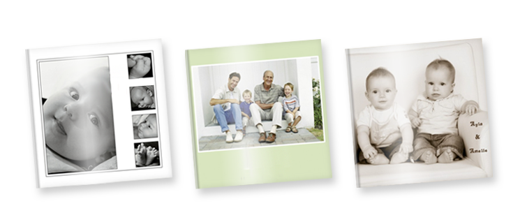 CEWE PHOTOBOOK: Family