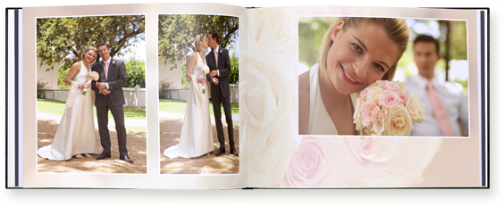 CEWE PHOTOBOOK: Wedding