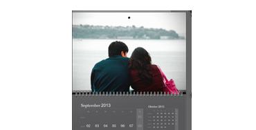 A2 Appointment Calendar