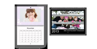 A3 Appointment Calendar