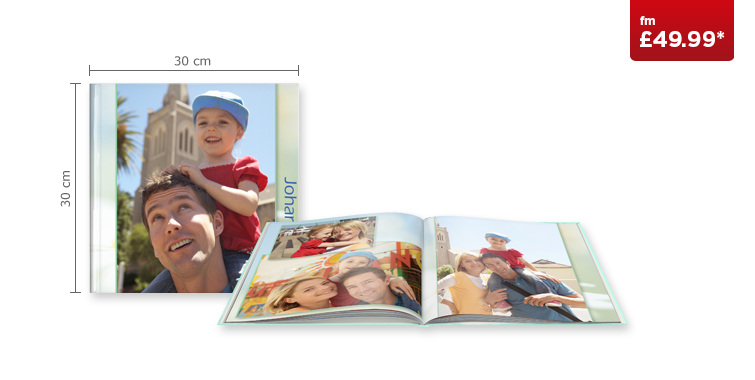 XL CEWE PHOTOBOOK with True Matte Paper