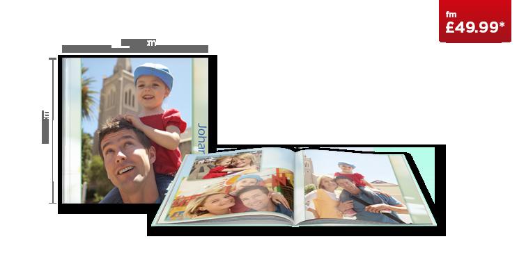 XL CEWE PHOTOBOOK with True Matte Paper