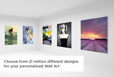 Design Gallery: About 21 million designs for your personal wall decoration