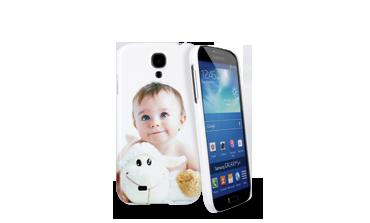 Samsung Galaxy® S4 Premium Case