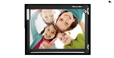 iPad® 2/3 Case