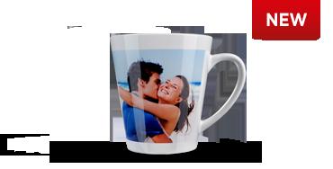 Caffè Latte Mug