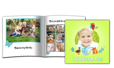 All About Me! Preschool
