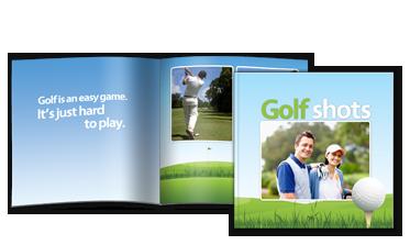 Golf (8x8)