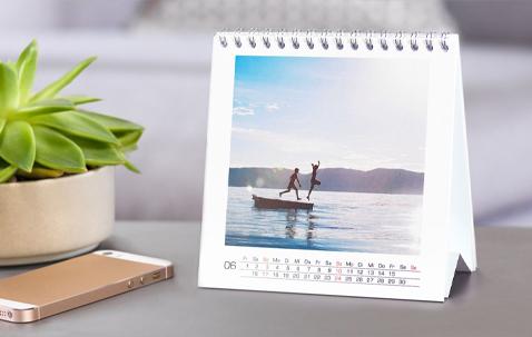 Calendario esritorio