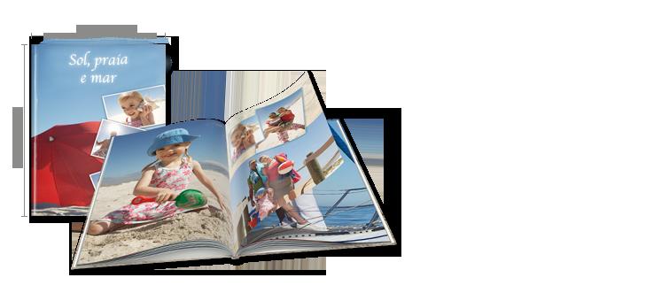 Libro de fotos cewe xxl