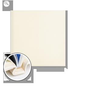 Encuadernación: Tela de primera calidad crema