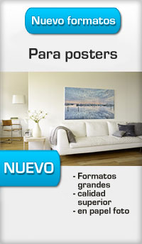 Pósters y lienzos
