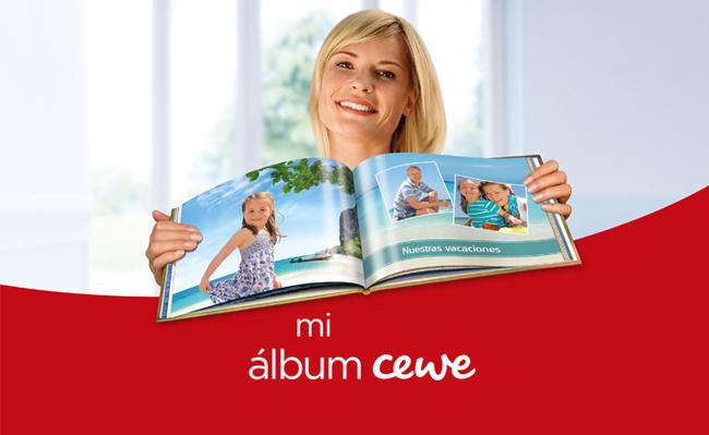 Álbumes & Fotolibros
