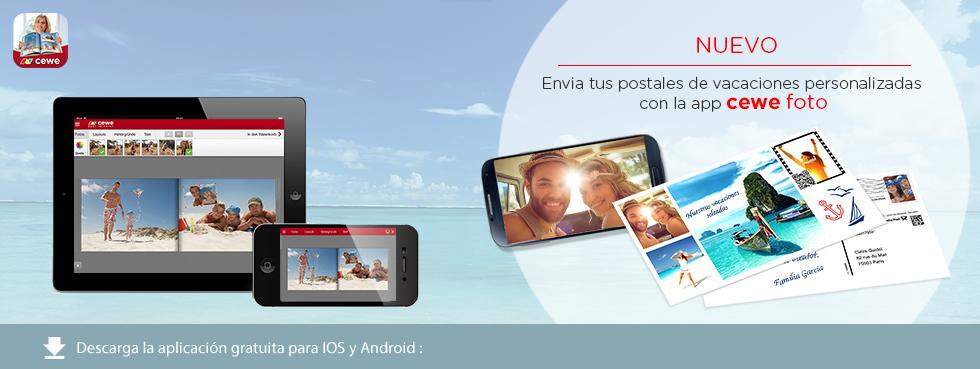 App FOTO CEWE