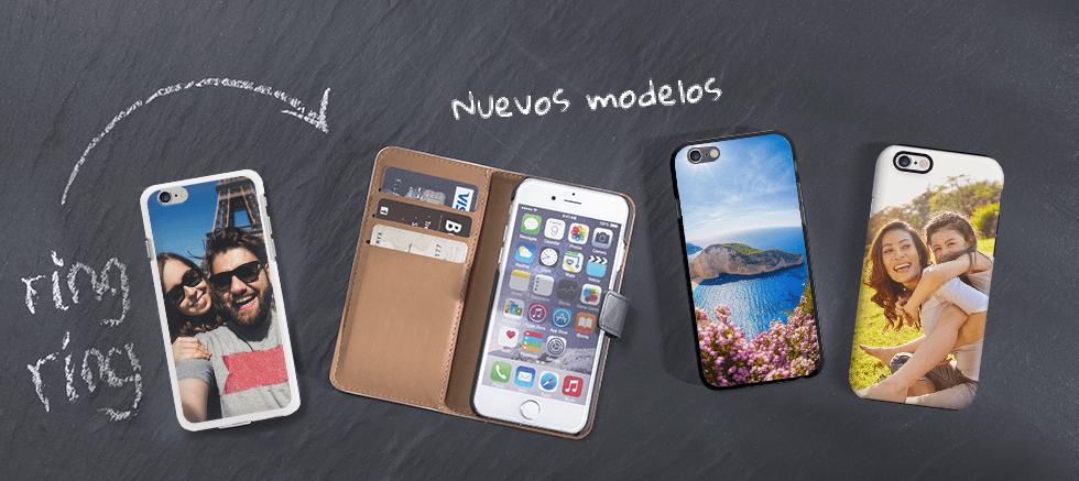 FUNDAS PARA SMARTPHONES Y TABLETAS