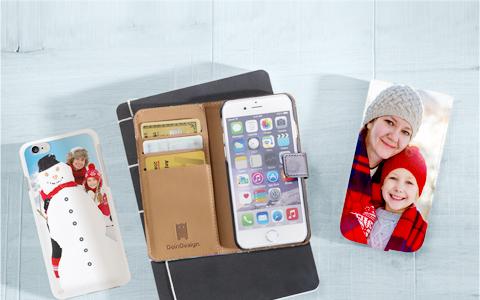 Fundas para smartphone y tableta