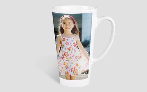 Taza latte macchiato XL