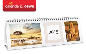 Calendarios de escritório CEWE