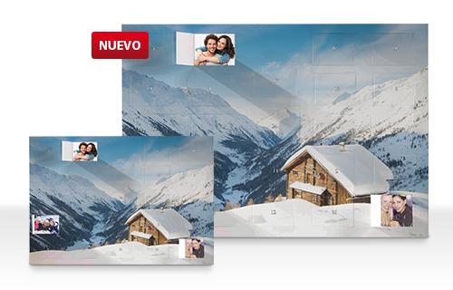 Información sobre el foto calendario