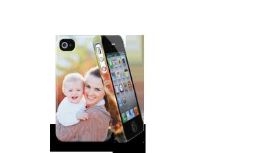 FUNDA PREMIUM iPHONE® 4/4S