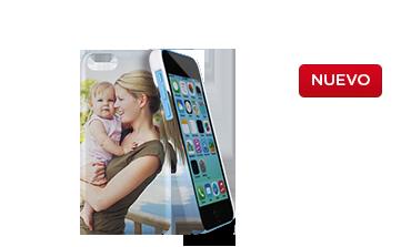 FUNDA PREMIUM iPHONE® 5c