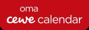 Keittiö- ja syntymäpäiväkalenteri