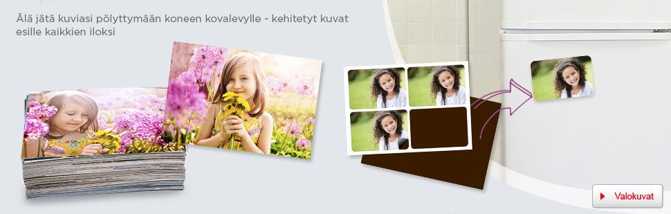 Valokuvat