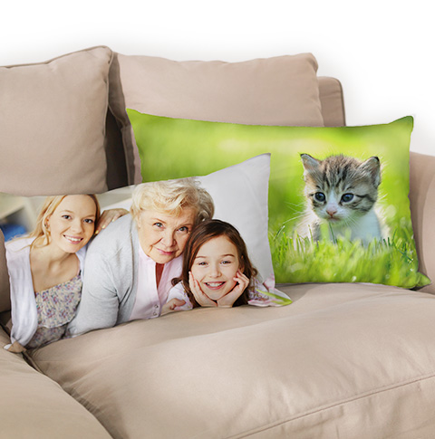 Coussin 360°