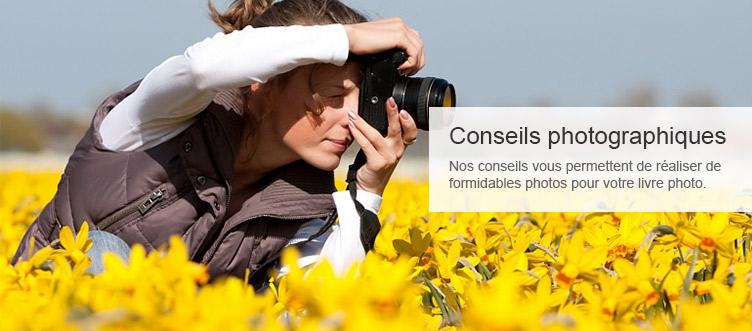 Conseils photographiques