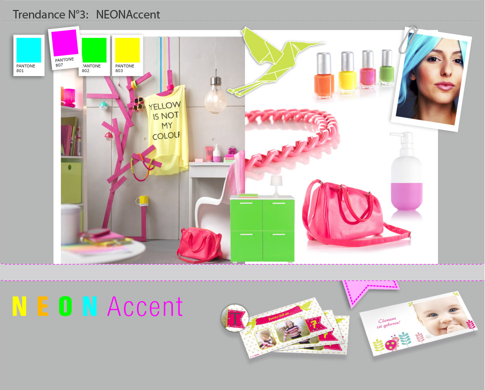 Accents NEON