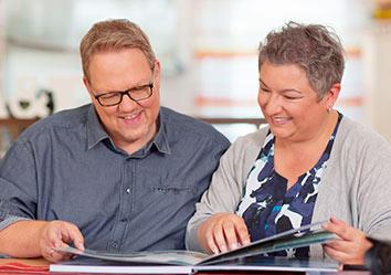Astrid Barth et Torsten Hackländer