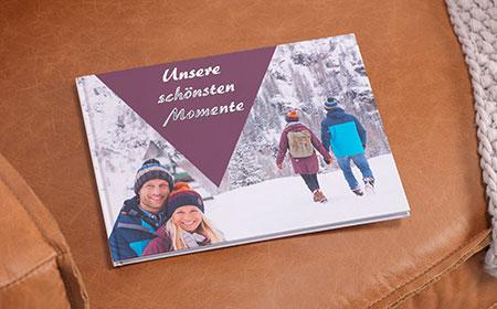 Créez une couverture adaptée pour votre yearbook