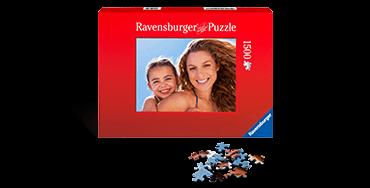 Puzzle Ravensburger 1500 pièces