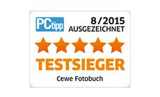 Vainqueur PCtipp 2015