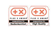 Récompensé Par Les +x Awards