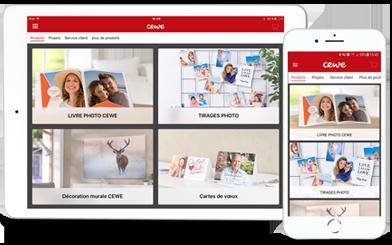 Libérez les photos de votre mobile !