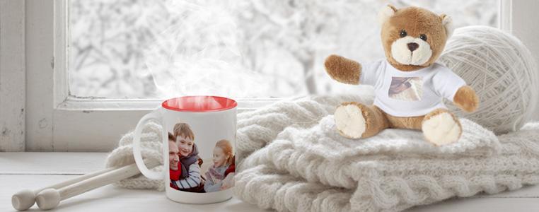 Cadeaux Photo Personnalisés