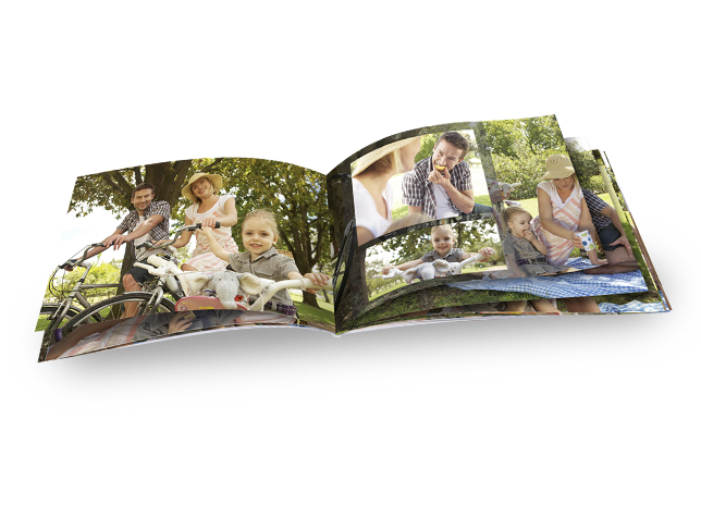 Livre photo cewe mini