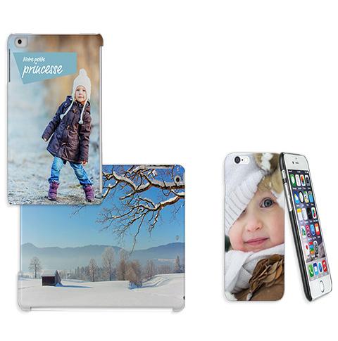 Coques smartphones et tablettes
