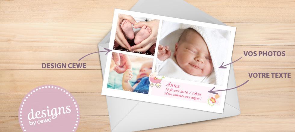 Les plus beaux designs pour bébé