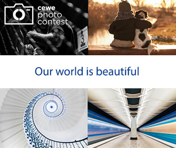 Concours photo : Our world is beautiful