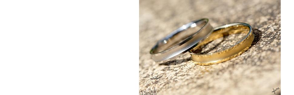 Rencontrez les mariés