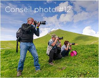Conseils photo #12 : Partir en montagne pour une randonnée photo