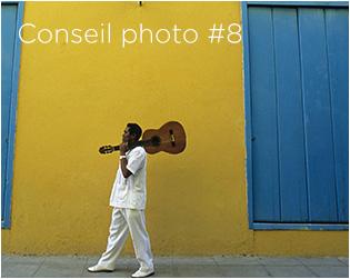 Conseils photo #8 : Comprendre la couleur