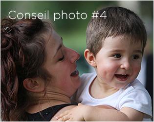 Conseils photo #4 : Réussir ses photos de famille