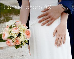 Conseils photo #9 : Photographier un mariage