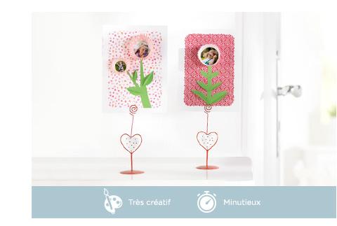 Astuce bricolage : Les fleurs en papier !