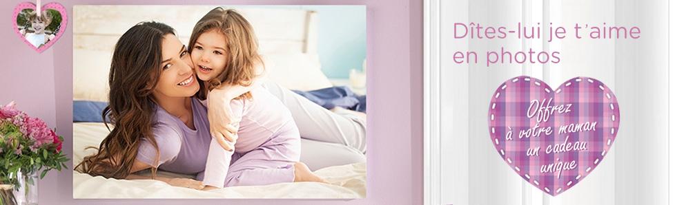 Bientôt la fêtes des mères : inspirez-vous !